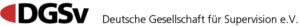 DGSv - Deutsche Gesellschaft für Supervision e.V.