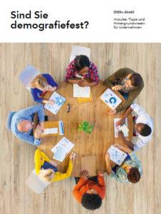 Sind Sie demografiefest?