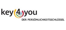 key4you - Der Persönlichkeitsschlüssel