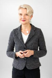 Ursula Bolg: Supervisorin DGSv